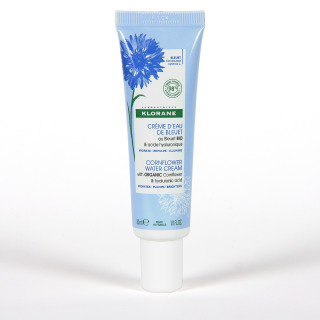 Klorane Gel Crema al Aciano 30 ml