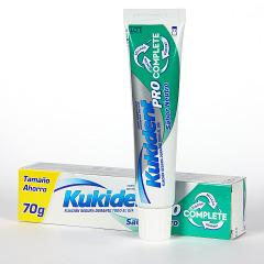 Kukident Pro crema adhesiva 70 g