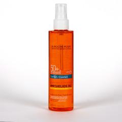 La Roche Posay Anthelios XL Aceite Nutritivo Invisible SPF50+ 200 ml