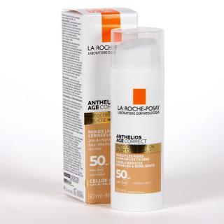 La Roche Posay Anthelios Age Correct SPF 50 Color 50 ml