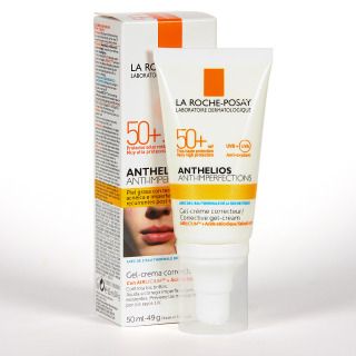 La Roche Posay Anthelios Anti-Imperfecciones SPF50+ 50 ml