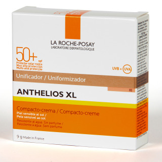La Roche Posay Anthelios Compacto 50+ Doré 50 ml