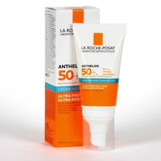 La Roche Posay Anthelios Crema Ultra SPF 50+ 50 ml