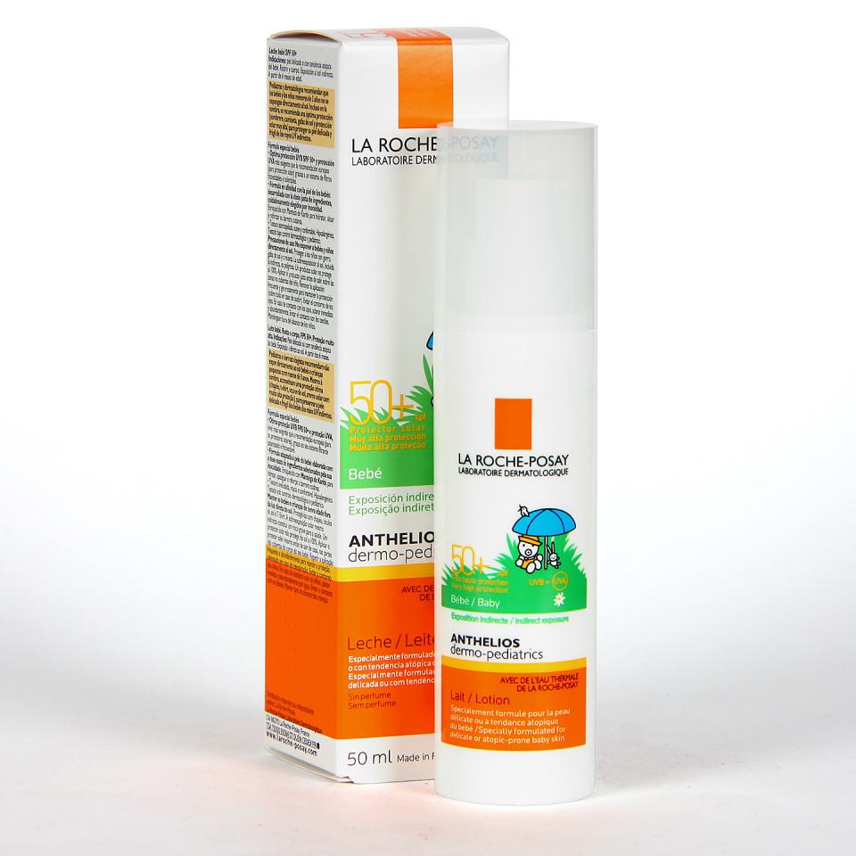 La Roche Posay Anthelios Dermo-Pediatrics Baby Leche SPF 50+ 50 ml