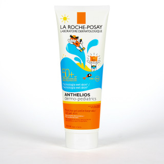 La Roche Posay Anthelios Dermo-Pediatrics Wet Skin SPF 50+ 250 ml