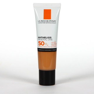 La Roche Posay Anthelios Mineral One Brown SPF50+ 30 ml