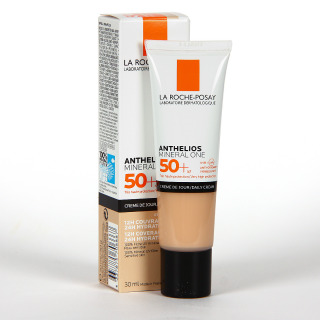 La Roche Posay Anthelios Mineral One Light SPF50+ 30 ml