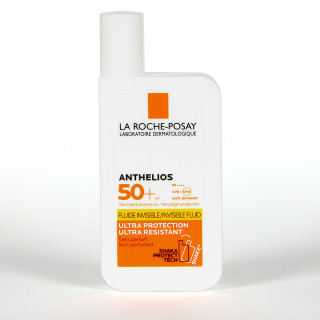 La Roche Posay Anthelios Fluido Invisible SPF50+ 50 ml