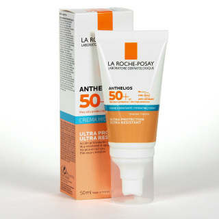 La Roche Posay Anthelios Ultra Color SPF 50+ 50 ml