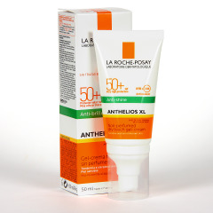 La Roche Posay Anthelios XL Gel-Crema Toque Seco SPF 50+ 50 ml