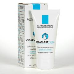 La Roche Posay Cicaplast Manos 50 ml