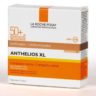 La Roche Posay Anthelios Compacto 50+ Tono 01 Beige 50 ml