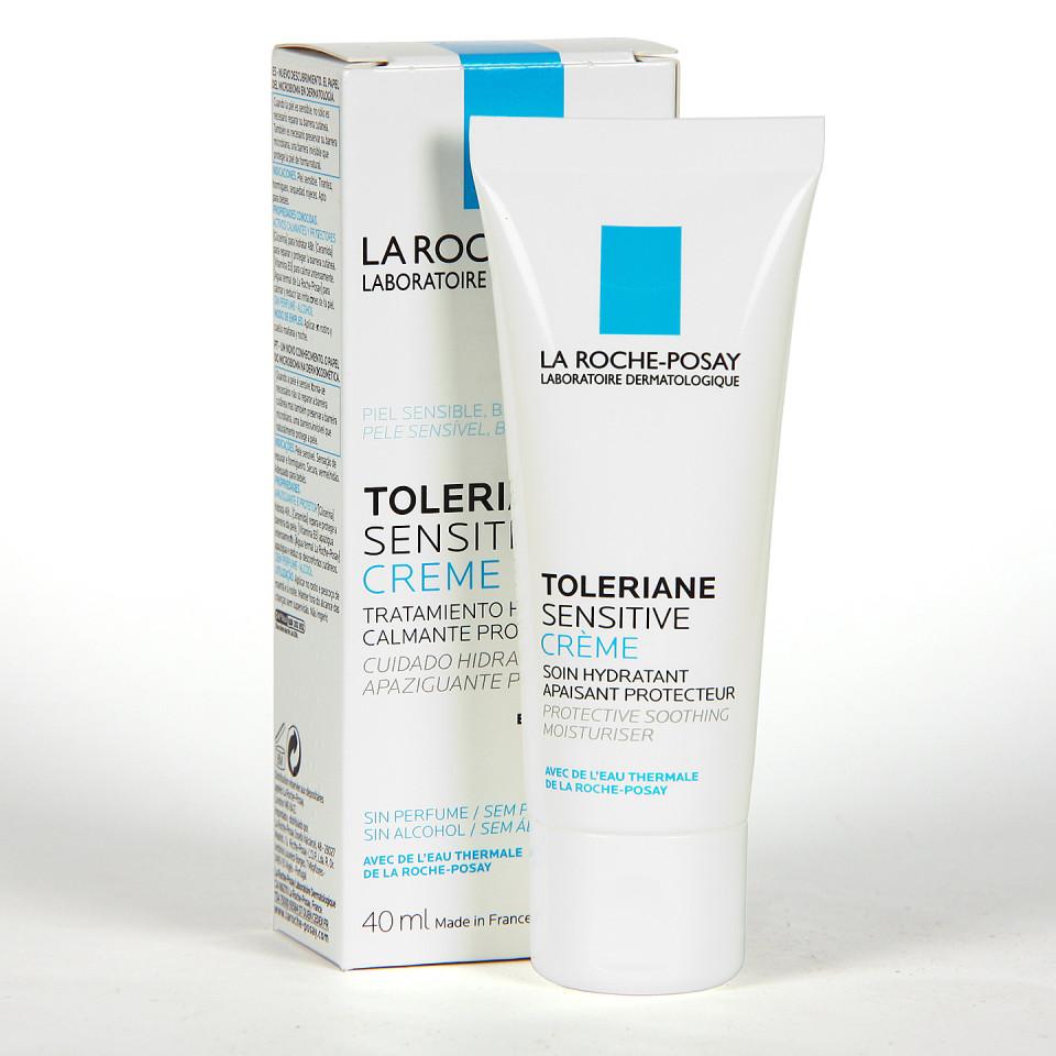 La Roche Posay Toleriane Sensitive Crema 40 ml