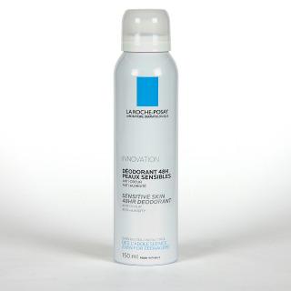 La Roche Posay Desodorante Fisiológico 24H Aerosol 150 ml