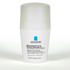 La Roche Posay Desodorante Fisiológico 24H Roll-On 40 ml