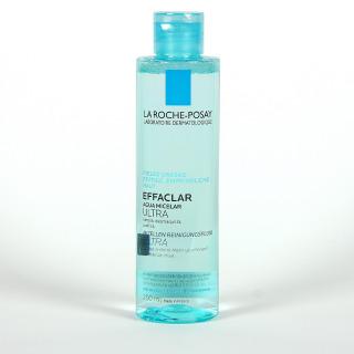 La Roche Posay Effaclar Agua Micelar Ultra 200 ml