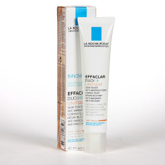 La Roche Posay Effaclar Duo+ Unifiant Medium 40 ml