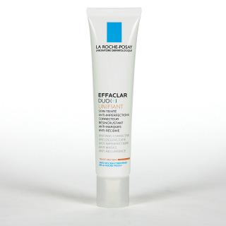 La Roche Posay Effaclar Duo+ Unifiant Medium 40 ml
