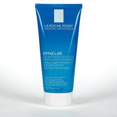 La Roche Posay Effaclar Gel limpiador purificante 200 ml