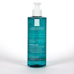 La Roche Posay Effaclar Duo Gel Purificante Micro-exfoliante 400 ml