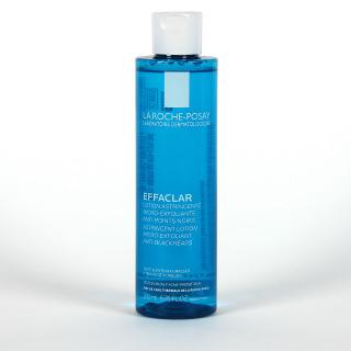La Roche Posay Effaclar Loción Astringente Micro exfoliante 200 ml