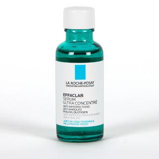 La Roche Posay Effaclar Serum Antiedad Antiimperfecciones 30 ml