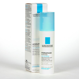 La Roche Posay Hydraphase UV Intense Ligera 50 ml