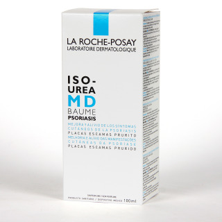La Roche Posay Lipikar Iso Urea MD Baume Psoriasis 100 ml