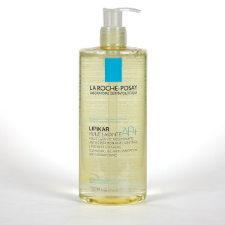 La Roche Posay Lipikar Huile AP+ Aceite 750 ml
