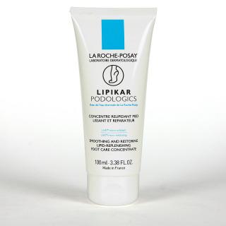 La Roche Posay Lipikar Podologics 100 ml