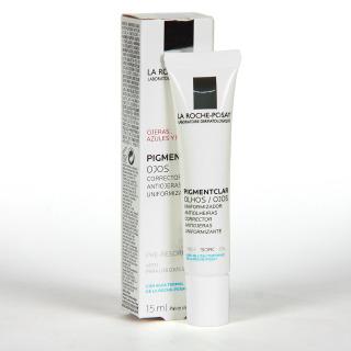 La Roche Posay Pigmentclar Ojos 15 ml