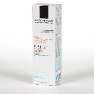 La Roche Posay Pure Vitamina C Ojos 15 ml
