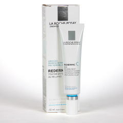 La Roche Posay Redermic C Crema Piel Normal y Mixta 40 ml