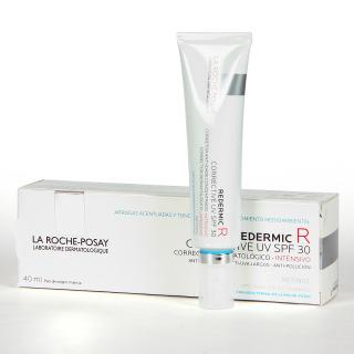 La Roche Posay Redermic R UV Corrector Antiedad SPF 30 40 ml