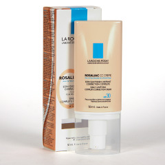 La Roche Posay Rosaliac CC Cream 40 ml