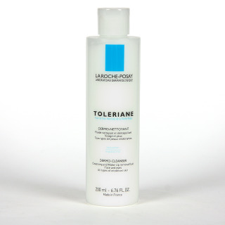 La Roche Posay Toleriane Dermo Limpiador 200 ml