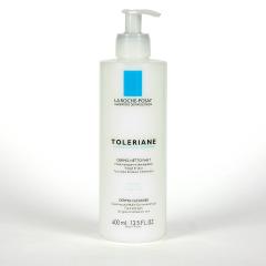 La Roche Posay Toleriane Dermo Limpiador 400 ml