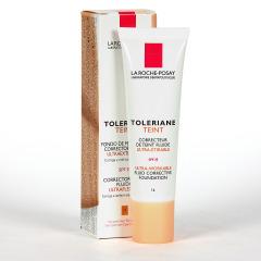 La Roche Posay Toleriane FDT Fluido Halé 16 30 ml