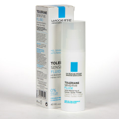 La Roche Posay Toleriane Sensitive Fluido 40 ml