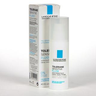 La Roche Posay Toleriane Sensitive Fluido 40 ml