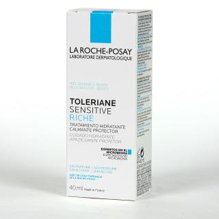 La Roche Posay Toleriane Sensitive Rica 40 ml