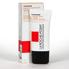 La Roche Posay Toleriane Teint Mousse Matificante Ivoire 01 30 ml