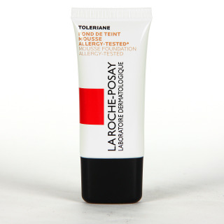 La Roche Posay Toleriane Teint Mousse Matificante Beige clair 02 30 ml