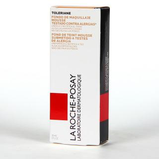 La Roche Posay Toleriane Teint Mousse Matificante Beige Sable 03 30 ml