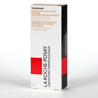 La Roche Posay Toleriane Teint Mousse Matificante Beige Doré 04 30 ml
