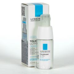 La Roche Posay Toleriane Ultra Contorno de Ojos 20 ml