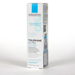 La Roche Posay Toleriane Ultra Textura Fluida 40 ml