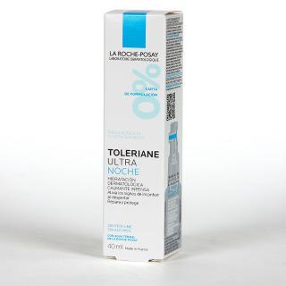 La Roche Posay Toleriane Ultra Noche 40 ml