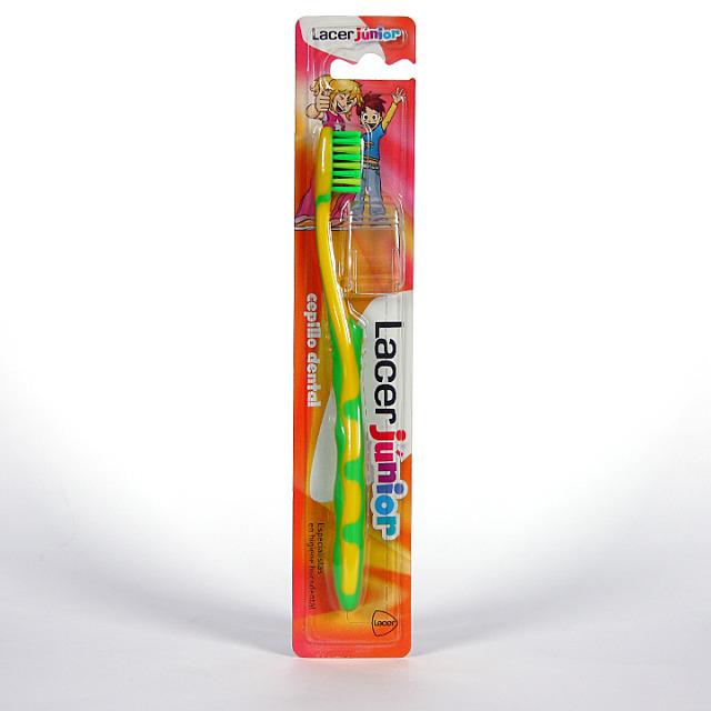 Lacer Cepillo de dientes júnior
