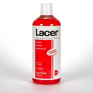Lacer Colutorio anticaries 1000 ml